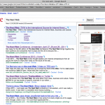 Google SERP preview