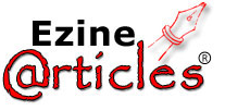 EzineArticles logo