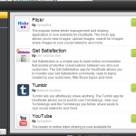HootSuite App Directory - Vbr aplikace