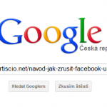 Vyhledvac opertor cache na Google
