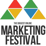 Logo Marketing Festivalu